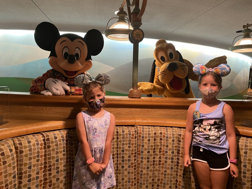 Disney During Covid: What We Loved and What We Missed