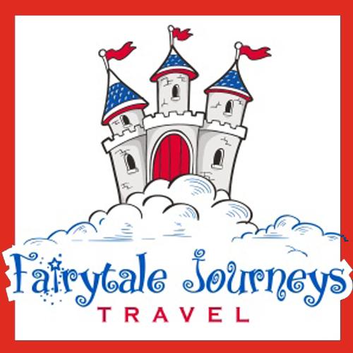 Fairytale Journeys Logo