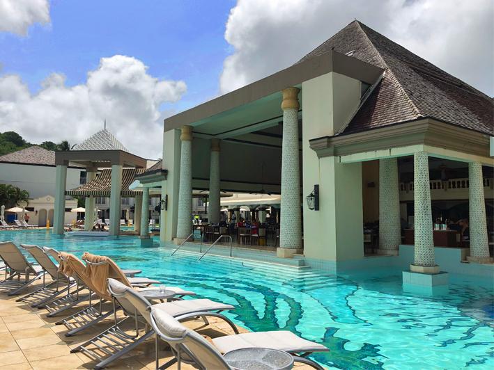 Sandals Resorts Vacation