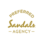 Authorized Planner of Sandals Resorts