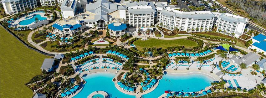 Margaritaville Resorts